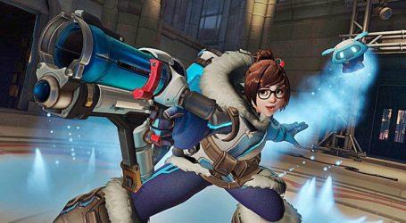A Blizzard le encantaría ver Overwatch en Nintendo Switch