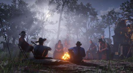Red Dead Redemption 2: El bug del campamento será corregido pronto