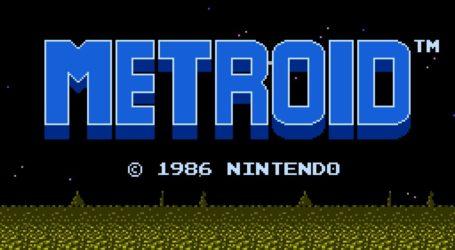 Nintendo Switch tendrá nuevos juegos de NES el 14 de noviembre