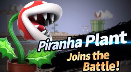 Los 5 personajes adicionales de Smash Bros Ultimate ya está escogidos