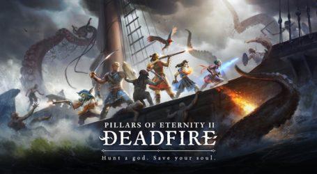 Pillar of Eternity 2: Un fracaso en ventas para Obsidian
