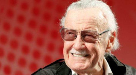 Fallece Stan Lee, la gran leyenda de los cómics