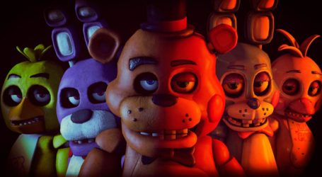 Five Nights at Freddy's llegará a PS4, Xbox One, Switch y móviles