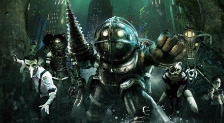 ¿Bioshock 4? 2K prepara el lanzamiento de un juego muy esperado