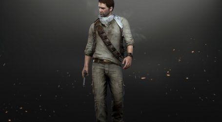 Quienes reserven PUBG en PS4 recibirán trajes de Uncharted