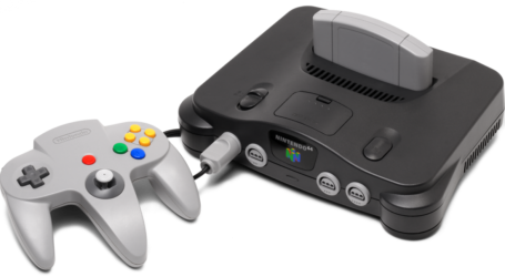 Nintendo 64 Mini: Una idea que Nintendo no descarta