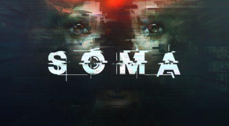 ¡Aprovecha! El terrorífico SOMA está gratis por tiempo limitado