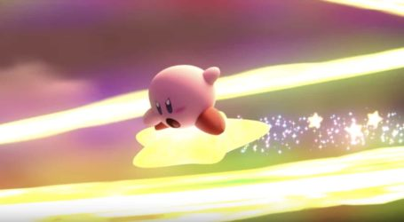 ¿Por qué Kirby es el único sobreviviente en Smash Bros. Ultimate?