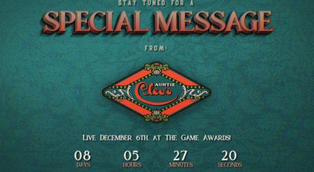 Anunciarán nuevo videojuego de Obsidian en The Game Awards 2018