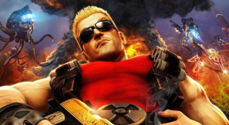 Duke Nukem Forever ya es retrocompatible con Xbox One