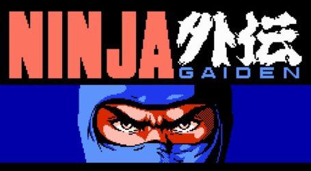 El desafiante Ninja Gaiden llegará a Nintendo Switch Online