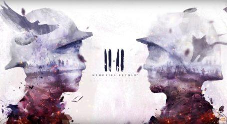 11-11: Memories Retold – El drama de la Primera Guerra Mundial