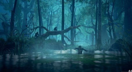 Ancestors muestra su primer gameplay en The Game Awards
