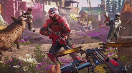Conoce los requisitos de Far Cry New Dawn