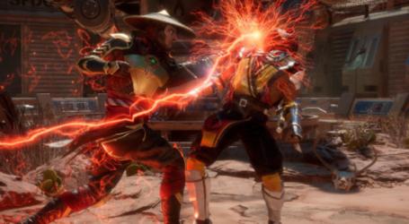 El multijugador de Mortal Kombat 11 apuntará a los eSport