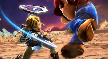 Smash Bros. Ultimate supera los dos millones de juegos vendidos en Japón