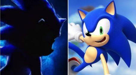Twitter se incendia nuevamente con una imagen de Sonic La Película