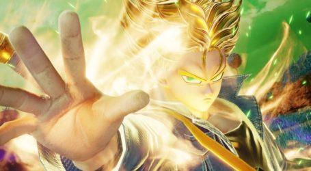 El modo historia de Jump Force muestra su acción en nuevo tráiler
