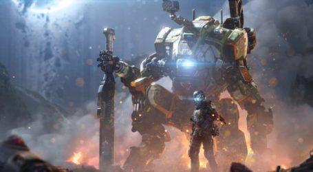 Respawn confirma que Titanfall 3 no está en desarrollo