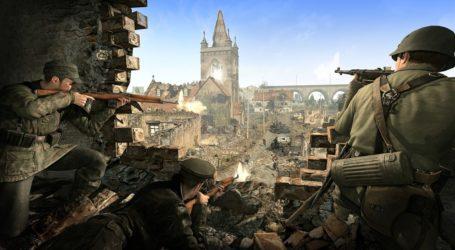 Podríamos tener una remasterización de Sniper Elite 2 en camino