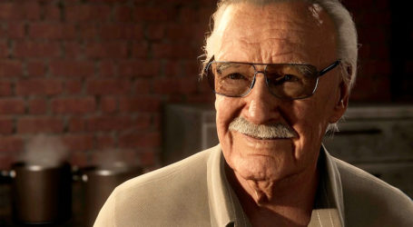 El último DLC de Spider-Man esconde un homenaje a Stan Lee