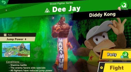 Acusan a Smash Bros. Ultimate de tener contenido racista