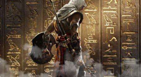 Monster Hunter World recibe a los personajes de Assassin's Creed