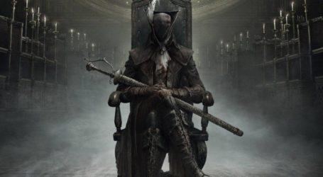 FromSoftware está trabajando en dos juegos aún sin anunciar