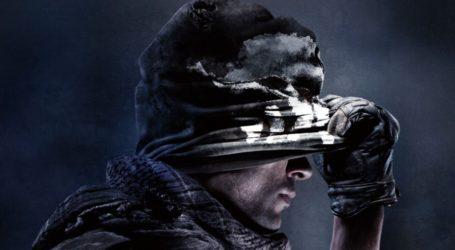 El próximo juego de Infinity War no será Call of Duty: Ghost 2