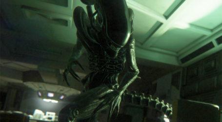 ¿Nuevo videojuego de Alien? Una fuente oficial da nuevos detalles