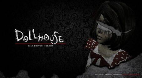 El videojuego de terror Dollhouse se estrenará este 2019