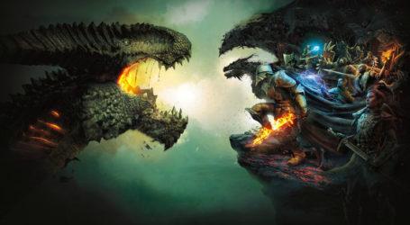 El hipotético Dragon Age 4 contará con multijugador