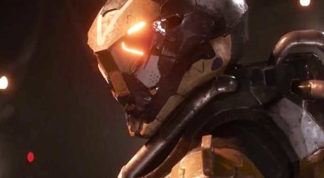 Anthem presenta nuevo vídeo gameplay de 8 minutos de exploración