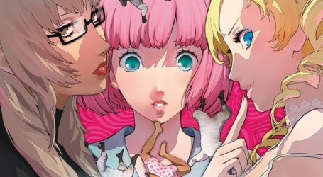 Catherine: Full Body no llegará a PS Vita en Occidente