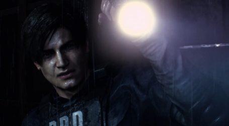 La demo de Resident Evil 2 tiene más de 2 millones de descargas