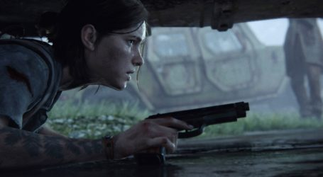 Naughty Dog pide paciencia para The Last of Us: Part 2