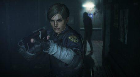 ¿Cuántas veces se ha descargado la demo de Resident Evil 2?