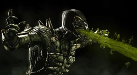 NetherRealm confirma por error a Reptile en Mortal Kombat 11