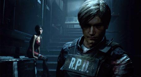 Terminan Resident Evil 2 en nuevo tiempo récord ¡Menos de una hora!