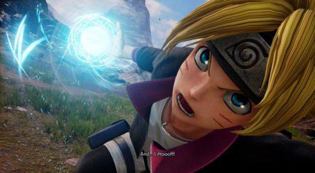 Jump Force contará con una nueva beta abierta pronto