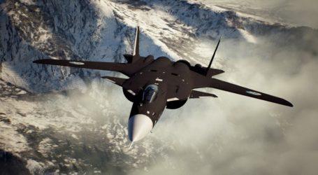 Ace Combat 7 se estrena líder en el top de Japón