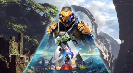 ¡Anthem es gold! BioWare prepara todo para su lanzamiento