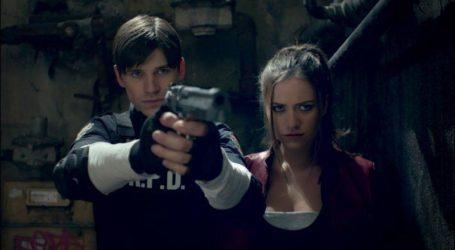 Resident Evil 2 lanza un tráiler con actores reales para celebrar su estreno