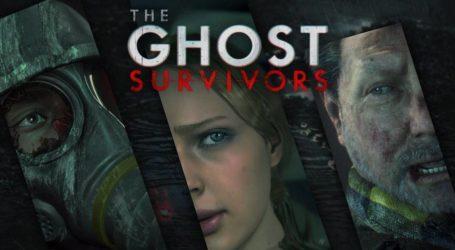 El DLC de Resident Evil 2 se estrenará en febrero