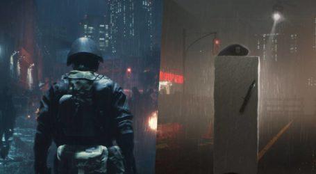 ¿Cómo jugar con Hunk y Tofu en Resident Evil 2?