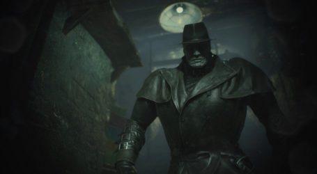 Descubren un curioso detalle de Tyrant en Resident Evil 2