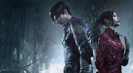 ¿Leon o Claire, con quién empezar Resident Evil 2?