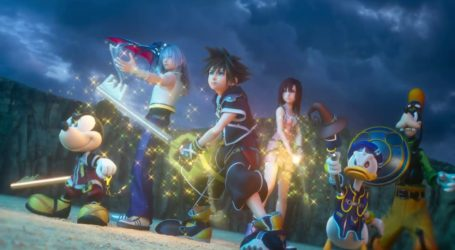 Final secreto de Kingdom Hearts 3 – ¿Cómo desbloquearlo?