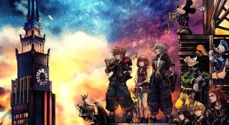 ¿Qué significa el epílogo de Kingdom Hearts 3?