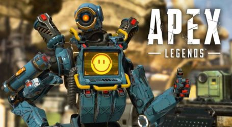 Presentan y lanzan Apex Legends: El battle royale de Titanfall